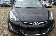 Hyundai Elantra 2016 ₦5,000,000 for sale