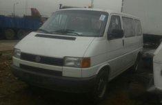 Volkswagen Transporter T4 Fuel 2006 White for sale