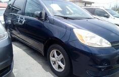 2004 Toyota Sienna Petrol Automatic for sale