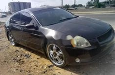 Nissan Maxima 2004 Automatic Petrol ₦1,700,000 for sale