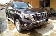 Toyota Land Cruiser 2015 Automatic Petrol ₦15,500,000 for sale
