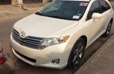 2010 Toyota Venza Automatic Petrol well maintained for sale