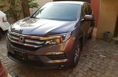 Honda Pilot 2017 for sale