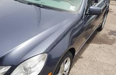 Mercedes-Benz E350 2011 Automatic Petrol ₦6,200,000 for sale