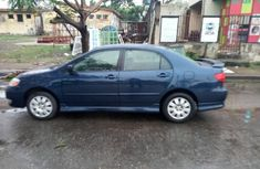 2006 Toyota Corolla Automatic Petrol well maintained for sale