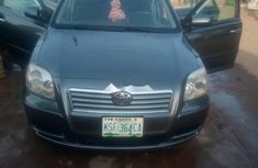 Toyota Avensis 2004 ₦1,250,000 for sale