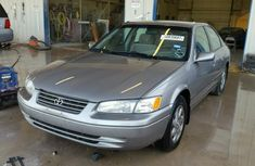 NEATLY FOREIGN USRD TOYOTA CAMRY 1999 MODEL GREY FOR SALE