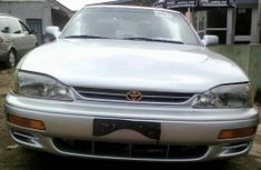 Sharp Tokunbo Toyota Camry 1996 Model SILVER A.k.a Orobo For Sale
