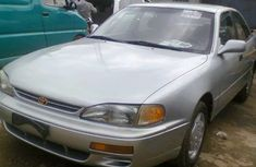 Toyota Camry Orobo 2009 silver for sale