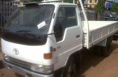 Toyota Dyna 2007 White for sale