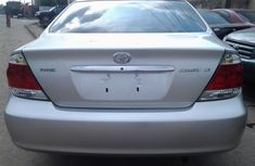 1999 Silver Camry for sale