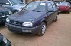 Golf 3 1999 blue for sale