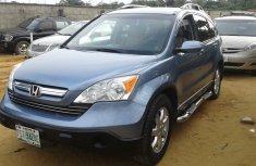 2014 Used Honda CR-V Blue for sale