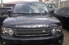 2013 Used Ranger Rover Sport Black for sale