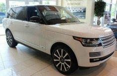 Tokunboh Used Range Rover Sport 2013 White for sale