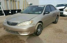 Toyota Camry big daddy 2003 Gold for sale