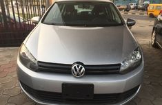 2010 Volkswangen Golf for sale