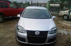 2010 Clean Golf Silver for sale