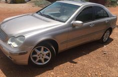 2000 Silver C32 for sale