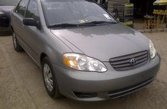 Toyota Camry 2007 Grey for sale
