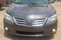 2010 Toyota Camry XLE Grey for sale with full option