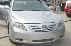 Toyota Camry 2010 silver For Sale with full option