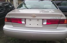 Clean Toyota Camry for sell 2000 model grey