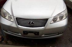 2010 Clean Lexus ES350 Silver for sale