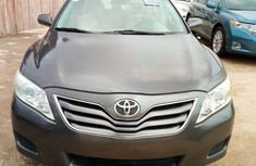 Foreign used Toyota Camry 2005 Green for sale