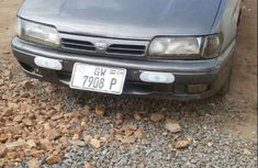 New arrival Nissan 1999 Grey for sale