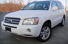 2006 Toyota Highlander Hybrid for sale