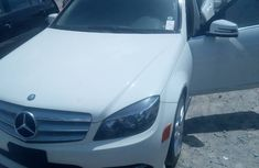 C300 2012 MERCEDES BENZ FOR SALE