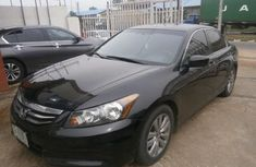 2011 Honda Accord Automatic Petrol well maintained for sale