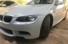 New BMW M3 2010 White for sale