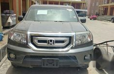 Honda Pilot 2010 Gray for sale