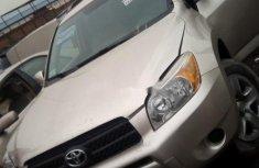 Almost brand new Toyota RAV4 Petrol 2008 for sale