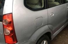 Toyota Avanza 2004 Automatic Petrol ₦1,350,000 for sale
