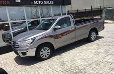 2016 Toyota Hilux Manual Petrol well maintained for sale