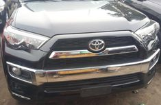 2015 Toyota 4-Runner Petrol Automatic for sale