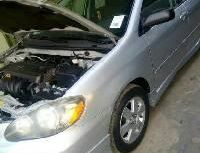 2007 Toyota Corolla Petrol Automatic for sale