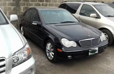 2004 Mercedes-Benz C240 for sale