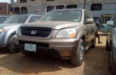 Honda Pilot 2005 ₦1,300,000 for sale