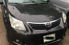 Toyota Avensis 2010 ₦3,200,000 for sale