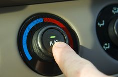 Harmful consequences from improper use of automotive air conditioning