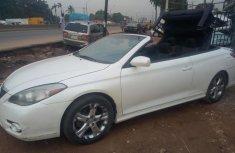 2007 Toyota Solara for sale in Lagos