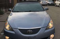 Toyota Solara 2007 ₦2,000,000 for sale