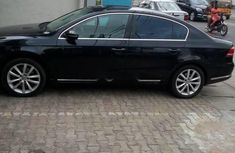 Volkswagen Passat 2012 Automatic Petrol ₦3,500,000 for sale