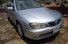 Nissan Primeral 2002 Silver for sale