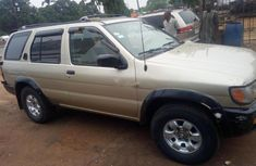 1998 Nissan Pathfinder Automatic Petrol well maintained for sale