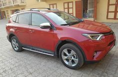 Toyota RAV4 2016 for sale